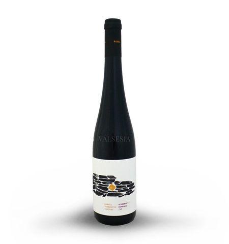 Alibernet barrique 2015, D.S.C., akostné víno, suché, 0,75 l