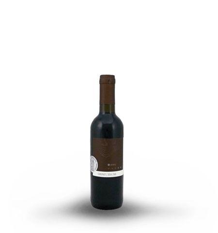 Cabernet (Cabernet Franc) mini 2014, Oaked, akostné víno, suché, 0,375 l