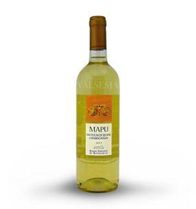 Mapu Sauvignon blanc/Chardonnay, r. 2012, suché, 0,75 l