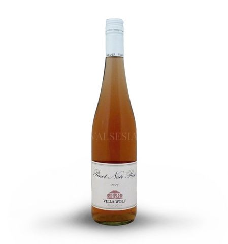 Pinot Noir rosé, r. 2014, suché, 0,75 l